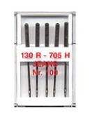 55603 SEWING NEEDLES ASSORT. JEANS A. 90-100-110 130/705H-5PC/B. SEWING NEEDLES ASSORT. JEANS A. 90-100-110 130/705H-5PC/B. e050b4dc9870e23ef9d0e52456561725.jpg