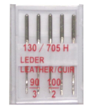 55608 SEWING NEEDLES LEATHER N° 90 -130/705H- 5PC/BOX SEWING NEEDLES LEATHER N° 90 -130/705H- 5PC/BOX be7ec64a58401499cb70f961e61cf220.jpg