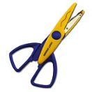 60112 SCISSORS-WAVE 130MM - CT25 SCISSORS-WAVE 130MM - CT25 9662344c003dba32c1d3403b6973dc38.jpg