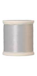 A0416 TRANSFIL N°70/200M 100 % Polyamide (Nylon) transparent