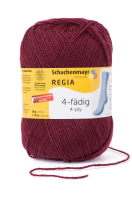 C9801276 REGIA - UNI 4-PLY 50GR A PDF version of the catalogue is available under menu/press/Schachenmayr (login necessary) 9801276
