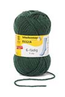 C9801280 REGIA - UNI 6-PLY 50GR A PDF version of the catalogue is available under menu/press/Schachenmayr (login necessary) 9801280