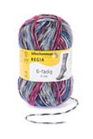 C9801285 REGIA - COLOR 6-PLY 150GR A PDF version of the catalogue is available under menu/press/Schachenmayr (login necessary) C9801285-1
