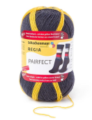 C9801613 REGIA - PAIRFECT 4-PLY 100GR A PDF version of the catalogue is available under menu/press/Schachenmayr (login necessary) RegiaPairfect4ply