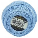 D11605 PEARL COTTON N°5/45M 100% cotton