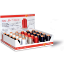 G799700-1 DISPLAY TERA 180 30 cones Tera 180 2.000 m