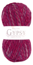 KC1017 GYPSY SUPER CHUNKY 100G A PDF version of the catalogue is available under menu/press/KingCole (login necessary) KC1017