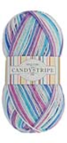 KC1027 CANDYSTRIPE DK 100G A PDF version of the catalogue is available under menu/press/KingCole (login necessary) kc1027