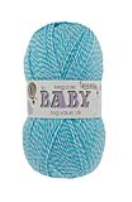 KC1032 BIG VALUE BABY DK WITH A TWIST 100G A PDF version of the catalogue is available under menu/press/KingCole (login necessary) kc1032