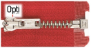 OM491060 ZIPPER 60CM SILVERY 4MM OPEN-END M40 Colour-card available via menu/press/OPTILON (login necessary) 4910000.jpg