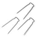 P011398 LOOSE COVER PINS BRASS U SHAPED SILVER COL 200 ST LOOSE COVER PINS BRASS U SHAPED SILVER COL 200 ST P011398