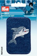 P923115 APPL .PATCH JEANS RECTANGULAR DOLPHIN 1 ST APPL .PATCH JEANS RECTANGULAR DOLPHIN 1 ST 923115_VS.jpg