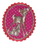 WL60002 MOTIF BAMBI - IRON ON 58MM x 70MM Individually packed a1f78e919a73236209e56d5bf0e387d6.JPG