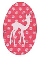 WL60004 MOTIF BAMBI - IRON ON 65MM x 105MM Individually packed 71c13c69d52bf19ad4e7391828114b48.JPG