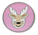 WL60039 MOTIF BABY MOOSE - IRON ON  Ø 50MM Individually packed 0c503c041669707ed0a8f9bd0f47dcf7.JPG